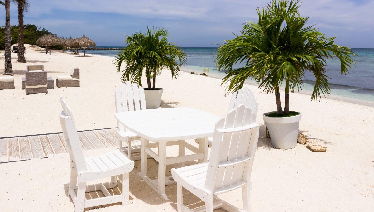 Wat is het beste restaurant op Aruba?