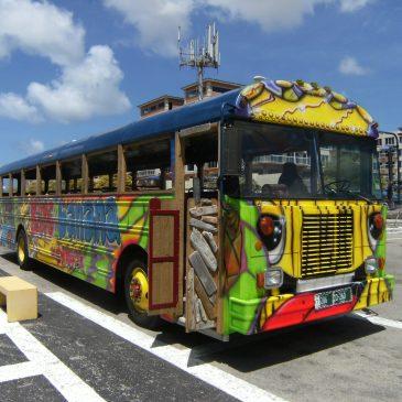 5 hotspots van Aruba