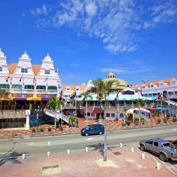 Uitgaan op Aruba
